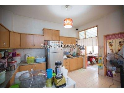 2sty Terrace House For Sale, Wawasan 3, Pusat Bandar Puchong, Puchong