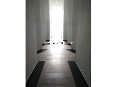 Soho to Let, 3 Tower @ KL City centre