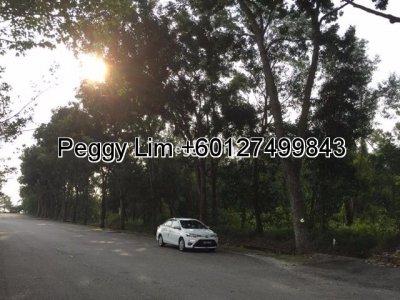 Kawasan Perindustrian PKNS Rawang,Industrial land For Sale, Selangor