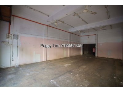 2 Storey Corner Shop Lot for Rent at Seremban