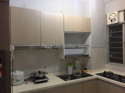 Main Place Residence,USJ 21,Subang Jaya,Selangor For Sale