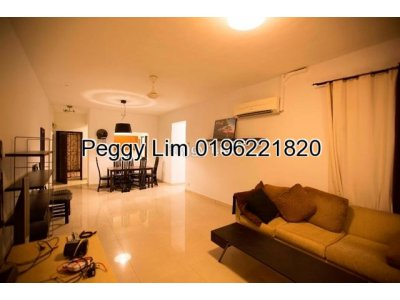 Royal Domain Condo For Sale Jalan Putramas 1, KL