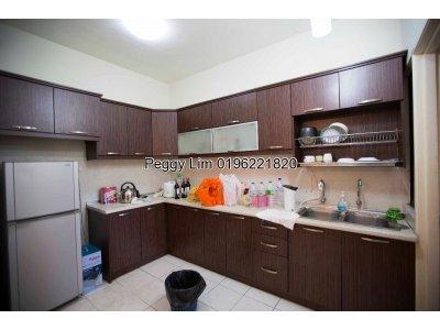 Casa Tropicana Condominium For Sale, Tropicana Selangor