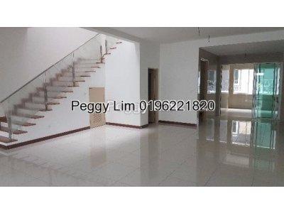 2Storey Superlink House To Let, Anggun Setia Alam, Shah Alam Selangor.