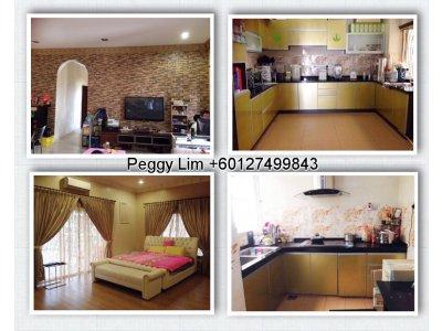 Condo Ampang Prima for sale @Bandar Baru Ampang