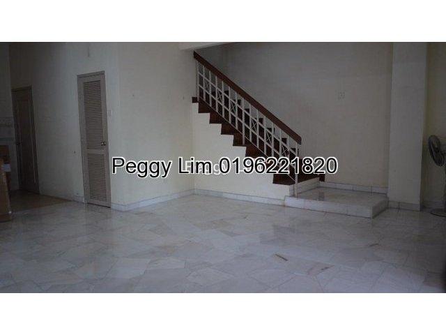2Storey Terrace House Pinggiran USJ For Sale, Subang Jaya Selangor