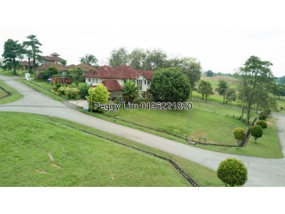 8,686sq ft, College heights Bungalow Lot For Sale , Mantin, Negeri Sembilan