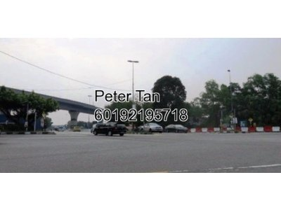JV & Sales Mixed Development Land at Kota Damansara, Petaling Jaya