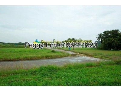 Residential Land 7147 per sq/ft for Sale A'Famosa Alor Gajah Melaka
