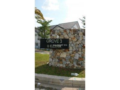 TTDI Grove Kajang