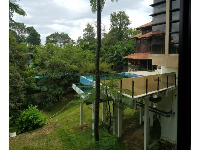 Bungalow with 3-room Guest House - Bukit Tunku