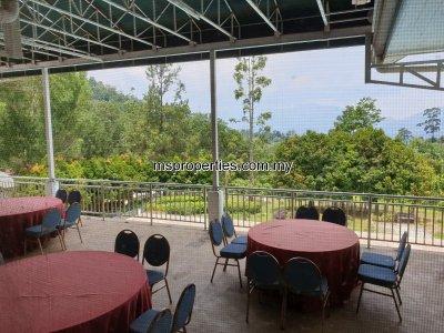 Berjaya Hill Resort