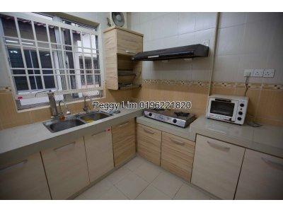 2 Storey Terrace House, BP14, Bandar Bukit Puchong, To Let
