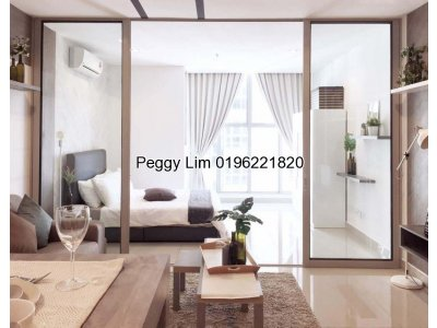 Unit 1 Equine Park Studio Seri Kembangan To Let
