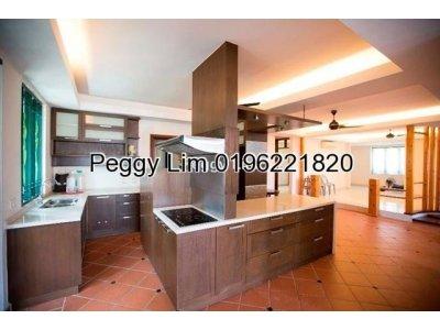 Bungalow House For Sale, Jalan SS 3, Petaling Jaya