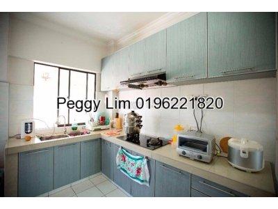 Union Height Condominium For Sale Jalan Klang Lama, Kuala Lumpur