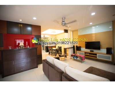 2sty House For Sale, Taman Putra Impiana, Puchong, Selangor