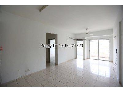 Nilam Puri Condominium For Sale, Bandar Bukit Puchong