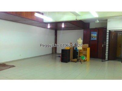 Shop Lot For Sale, Keramat Kuala Lumpur