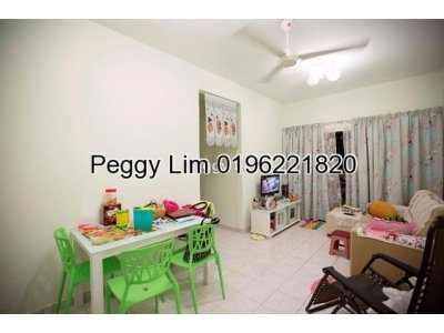 Apartment for Sale Puchong, Selangor