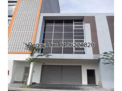3 Storey Shop Office for Rent, at PJCC, Petaling Jaya