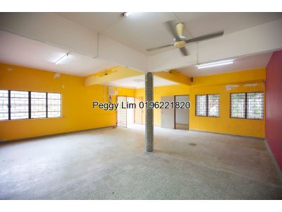 Bungalow House for Sale @ Lorong Syed Putra Kiri, Bukit Seputeh, KL