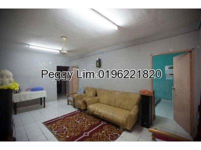 PJS 1/52, Flat For Sale, Medan, Petaling Jaya, Selangor
