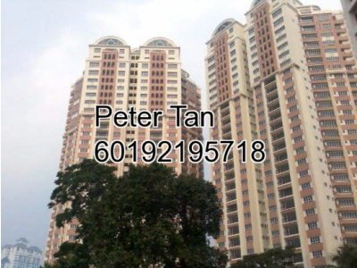 SS12 Subang Jaya, Condo for Sale