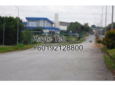 12.48 acres Land at Bandar Nilai Utama, Seremban