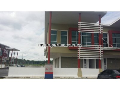 Double Storey Shop Office for Rent