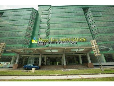 Commercial Land For Sale, Jalan Chin Chin, Sungai Besi, Kuala Lumpur, 10,000sq ft