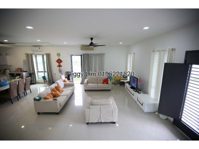2sty Bungalow House For Sale, Puchong Prima 6, Taman Puchong Prima, Puchong