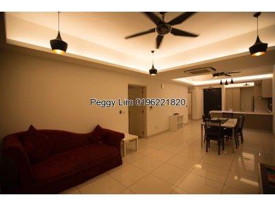 Suasana Bukit Ceylon Condominium , Kuala Lumpur