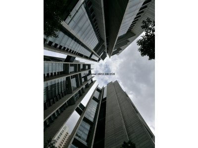 Troika - Luxury Condominium in KLCC