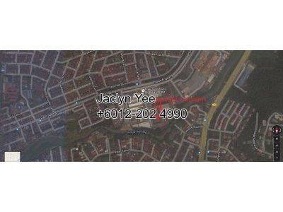 Warehouse @ Ampang, Kuala Lumpur