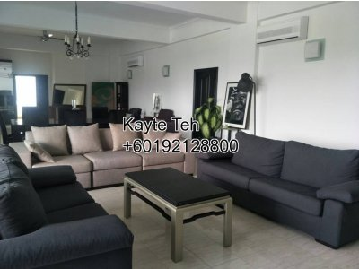3,050 sq ft Vila Mutiara, Bangsar for rent