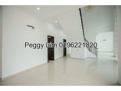 Bunglow House To Sale, Taman Templer Saujana, Rawang