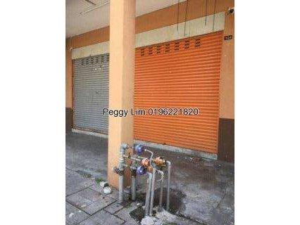 Shop Lot Bestari Jaya To Let, Batang Berjuntai Selangor
