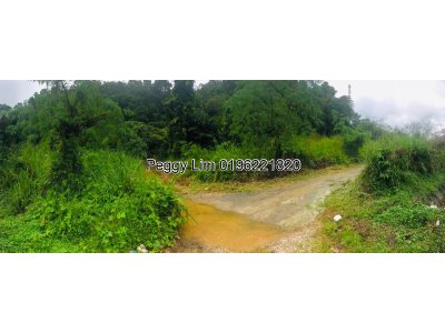 Bentong Land for Sale, Raub, Pahang