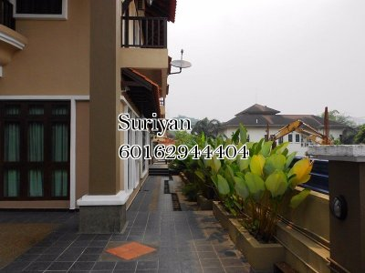 2 Storey Bungalow - Section 12, Petaling Jaya