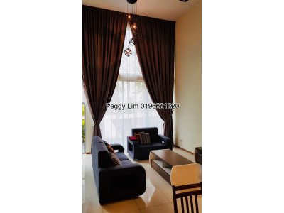 3 Storey House at Symphony Hills, Cyberjaya