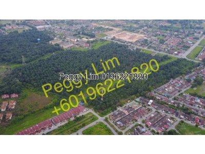 47.07 Acres Residential Land Kg Jawa For Sale, Klang Selangor