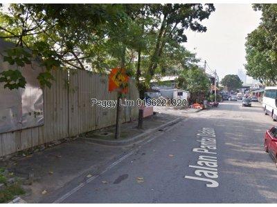 Jalan Pantai Dalam Commercial Land for Sale, Kuala Lumpur