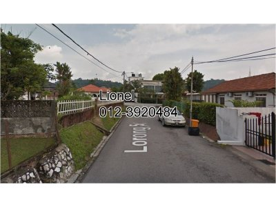 Single Storey Bungalow in Section 5, PJ