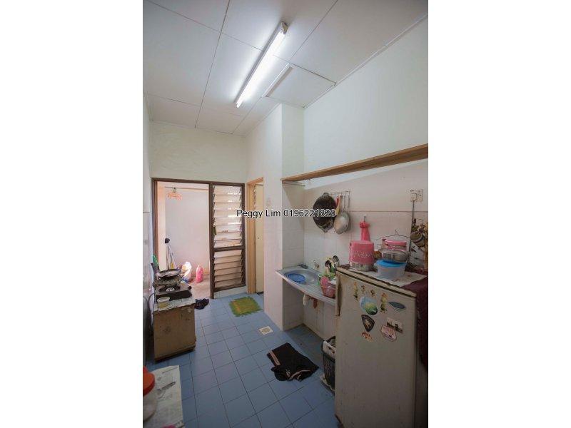 Seri Markisa Apartment for Sale, at Puchong, Selangor