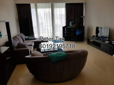 Fully Furnished @ Embassyview, Jalan Ampang, KL