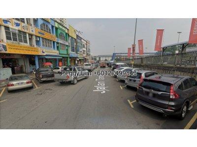 Shop-Offices 4storey for sale,at Jalan Taming Permai 1 @ balakong