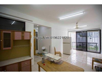 Cyberia Smarthomes Condominium For Sale, Cyberjaya Selangor