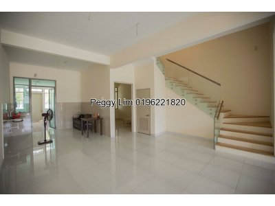 3 Storey Terrace House For Sale at D'Island, Puchong, Selangor