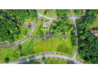 Residential Land College Heights Bungalow Lot For Sale,Pajam